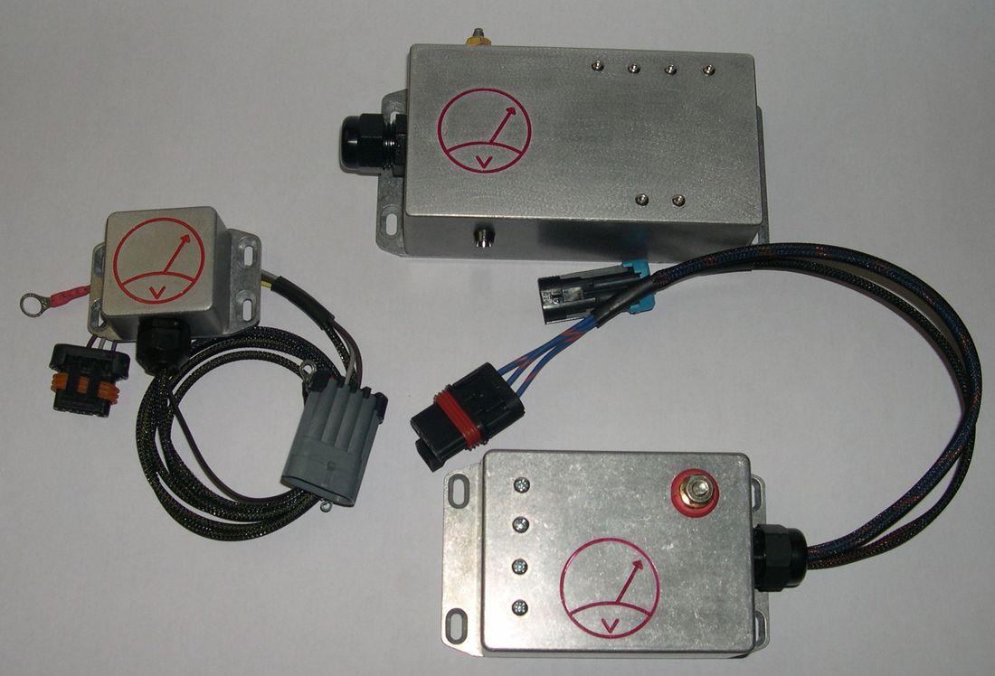Electrical Parts - FFV8.com
